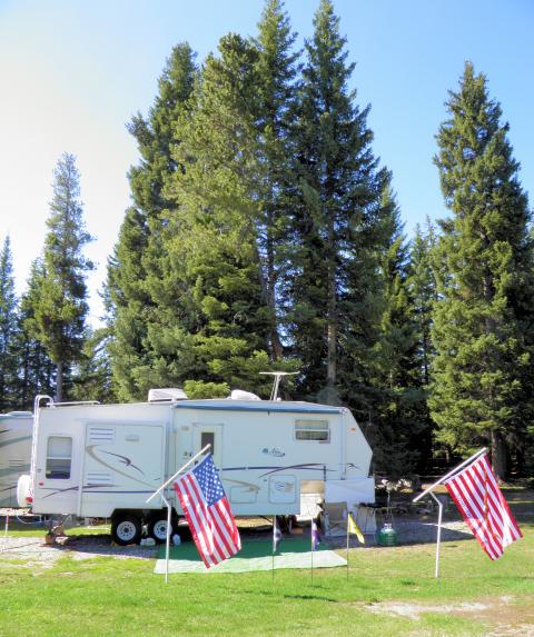 The Great Yellowstone Misadventures